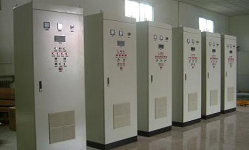 控制柜型号