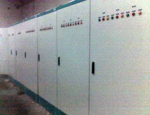 镀锌线控制系统